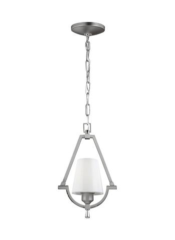 Feiss - One - Light Mini-Pendant - P1346SN/PN