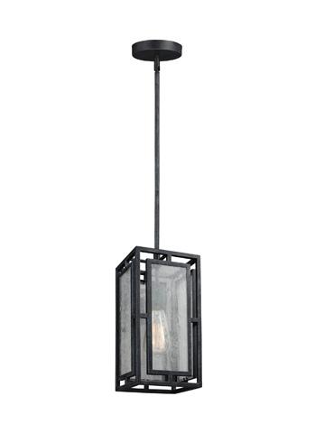 Feiss - One - Light Mini-Pendant - P1376DWZ