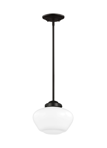 Feiss - One - Light Pendant - P1383ORB