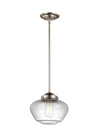Feiss - One - Light Pendant - P1384SN