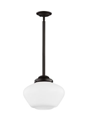 Feiss - One - Light Pendant - P1387ORB
