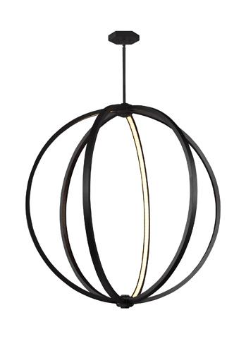 Feiss - Globe Pendant - P1393ORB