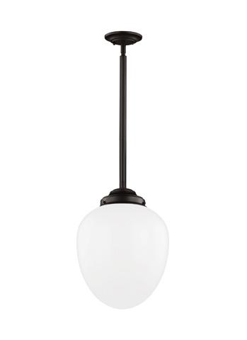 Feiss - One - Light Pendant - P1402ORB