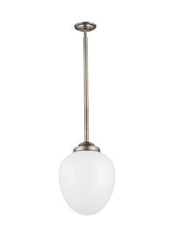 Feiss - One - Light Pendant - P1402SN