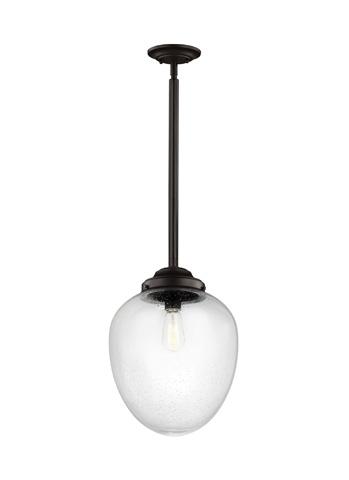 Feiss - One - Light Pendant - P1403ORB
