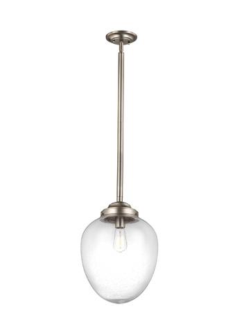 Feiss - One - Light Pendant - P1403SN