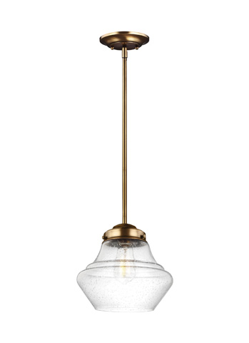 Feiss - One - Light Pendant - P1405AGB
