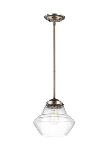 Feiss - One - Light Pendant - P1405SN