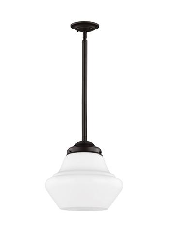 Feiss - One - Light Pendant - P1408ORB