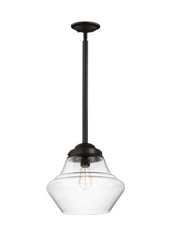 Feiss - One - Light Pendant - P1409ORB