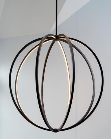 Feiss - LED Pendant - P1412ORB