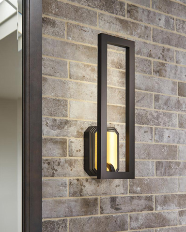 Feiss - LED Wall Sconce - WB1776ORB