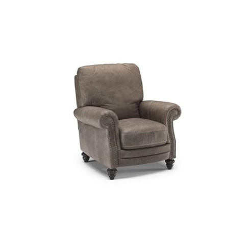 Natuzzi Editions - Reclining Chair - A861175