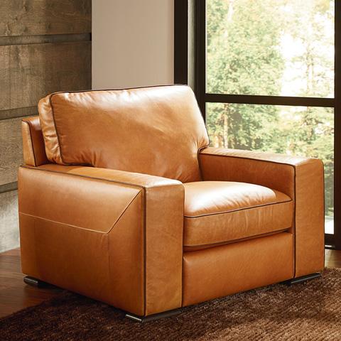 Natuzzi Editions - Club Chair - B859003