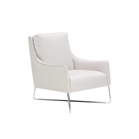 Natuzzi Editions - Club Chair - B903003