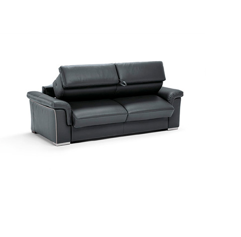 Sleeper sofa b922009 natuzzi editions array from for Sofas natuzzi outlet madrid