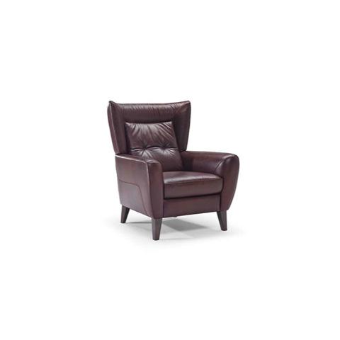 Natuzzi Editions - Club Chair - B931003