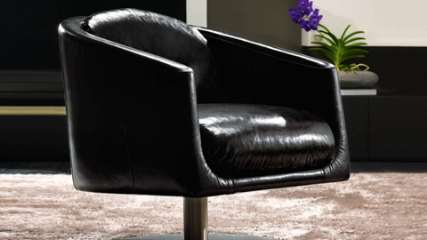 Natuzzi Italia - Liu Chair - 2228003