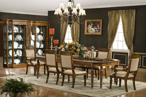 Image of Tuscany Dining Table