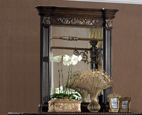 Image of Le Palais Bedroom Mirror