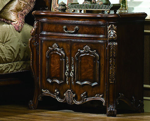 Image of Lladro Nightstand
