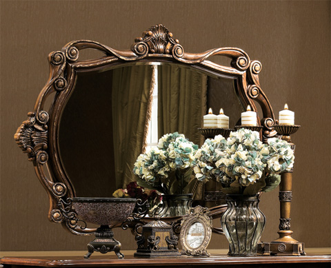 Image of Escala Accent Mirror