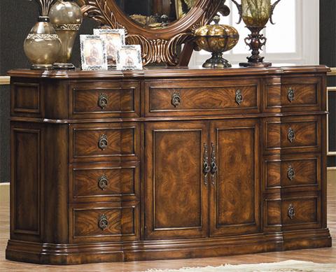 Image of Monaco Dresser