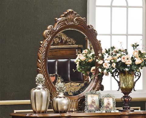Image of Monaco Accent Mirror