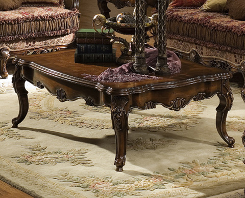 Orleans International - Cassiopeia Coffee Table - 4905-007