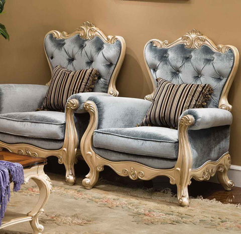 Image of Fairhaven Accent Chair