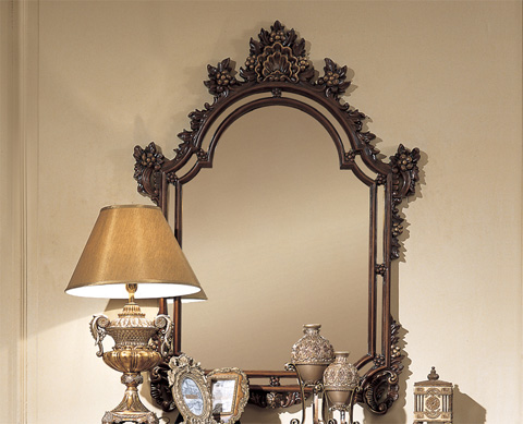 Orleans International - Parma Accent Mirror - 729-004