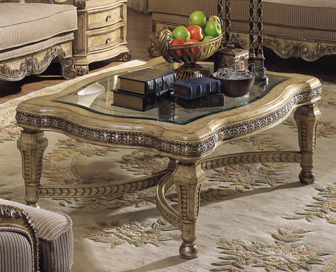 Image of Parma Coffee Table