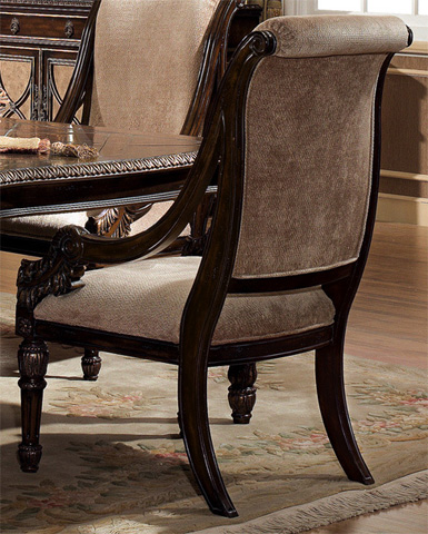 Image of Le Palais Dining Arm Chair