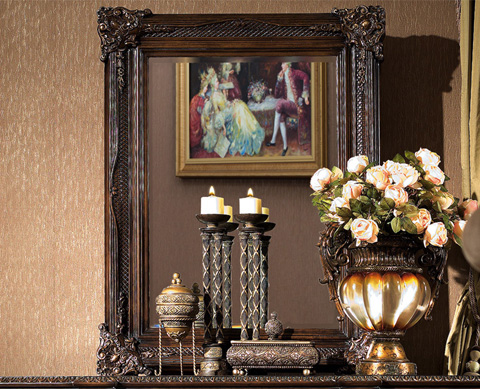 Image of Le Palais Accent Mirror