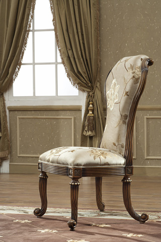 Image of Cleopatra Side Chair