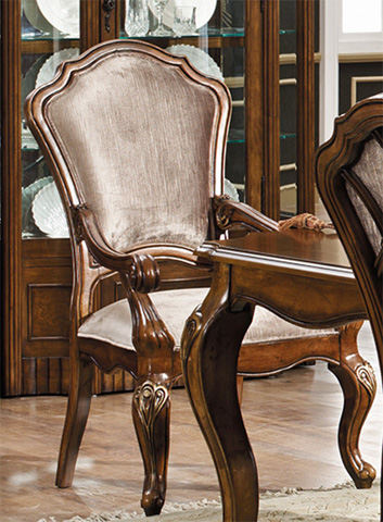 Image of Monaco Dining Arm Chair