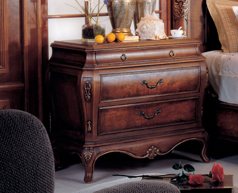 Image of Valois Nightstand