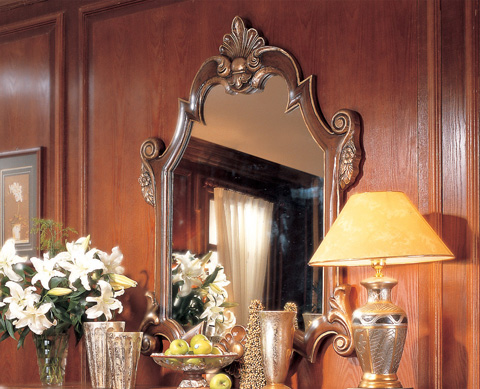 Image of Valois Accent Mirror
