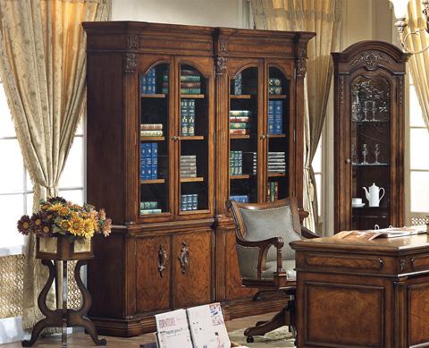 Orleans International - Wall Unit Bookcase - WU-3501