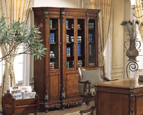Orleans International - Wall Unit Bookcase - WU-3502