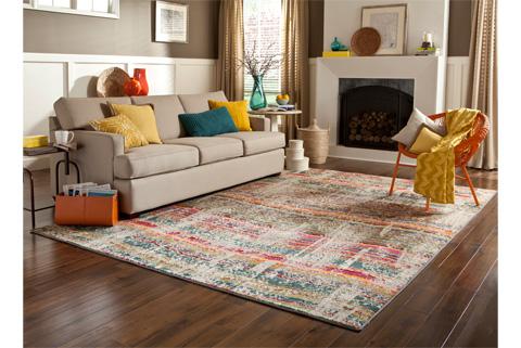 Oriental Weavers - Rug - 5992F