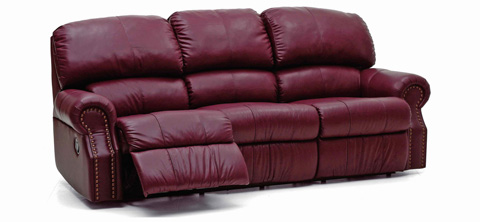 Palliser Furniture - Sofa with Power - 41104-61