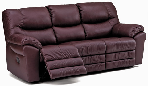 Image of Divo Power Reclining Sofa