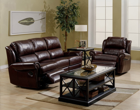 Palliser Furniture - Luca Rocker Recliner - 40004-32