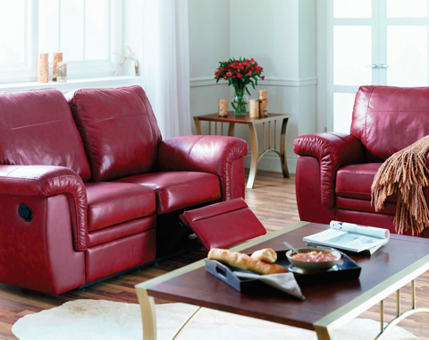 Palliser Furniture - Brunswick Sofa - 40620-01