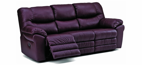 Palliser Furniture - Divo Sofa Recliner - 41045-51