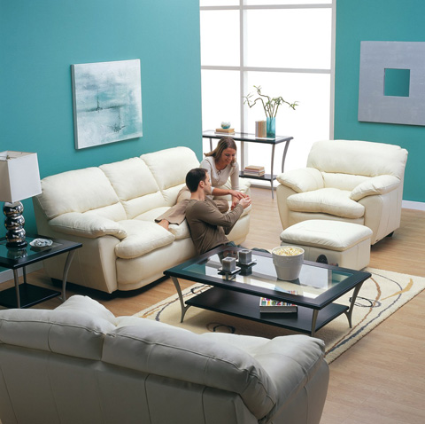 Palliser Furniture - Harley Sofa - 77323-01