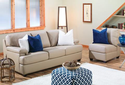 Palliser Furniture - Morehouse Sofa - 77506-01