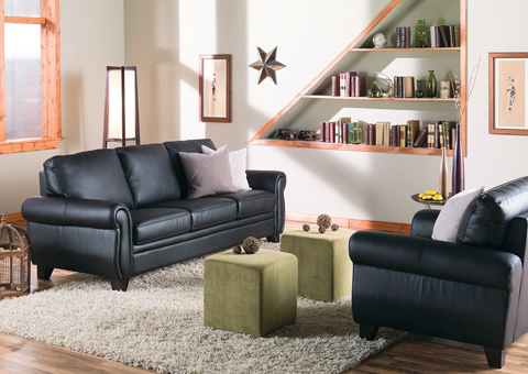 Palliser Furniture - Meadowridge Sofa - 77509-01