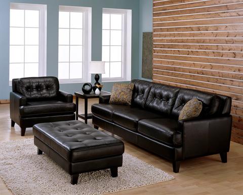 Palliser Furniture - Barbara Ottoman - 77575-04